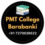 PMT College Barabanki